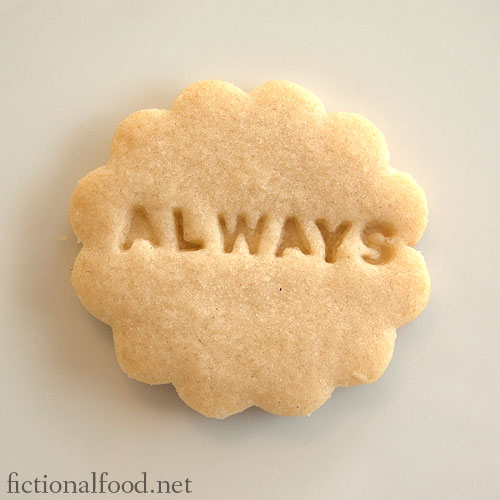 Always Cookie