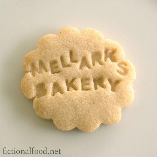 Mellarks' Bakery Cookie