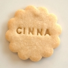 Cinna Cookie
