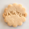 Haymitch Cookie