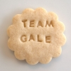 Team Gale Cookie
