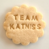 Team Katniss Cookie