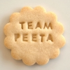 Team Peeta Cookie