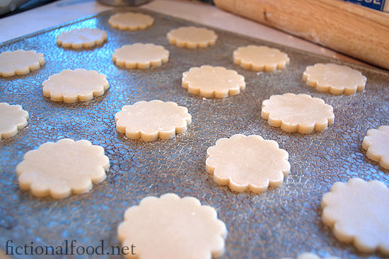 Cut Cookies
