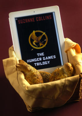 Hunger Games Recipe Contest
