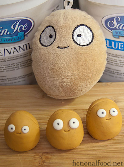 Wall-Nuts