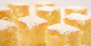 Lemon-Cakes