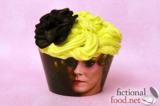 Mama Effie Cupcake