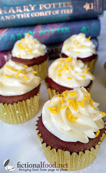 Harry-Potter-Gryffindor-Cupcakes1