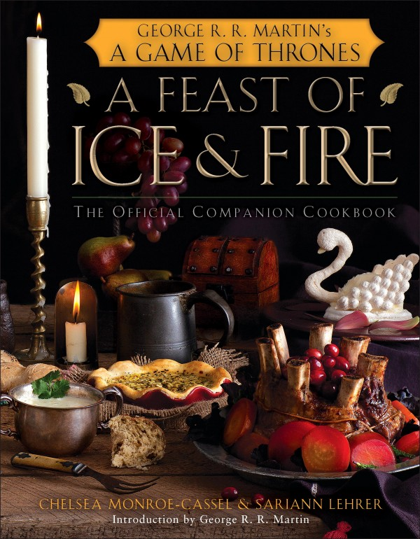 A Feast of Ice and Fire Available for Pre-Order