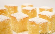 Lemon Cakes from A Feast of Ice and Fire