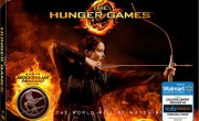 'The Hunger Games' Viewing Party Food Menu